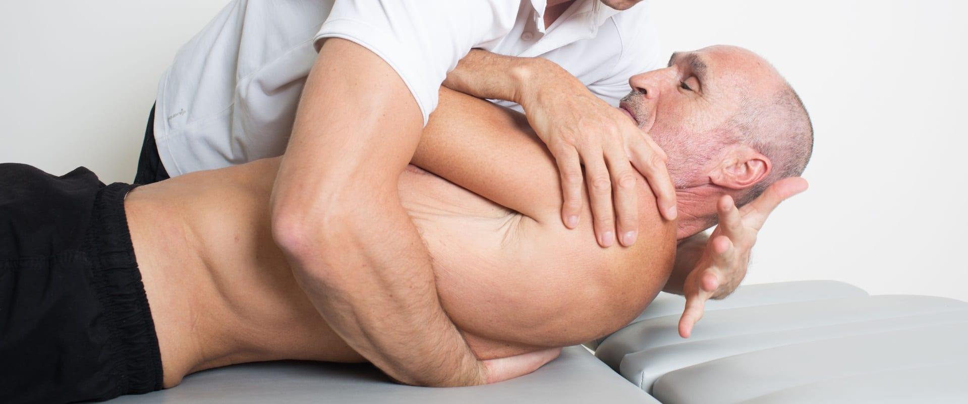 Arthritic pain; Plympton Osteopathic Clinic