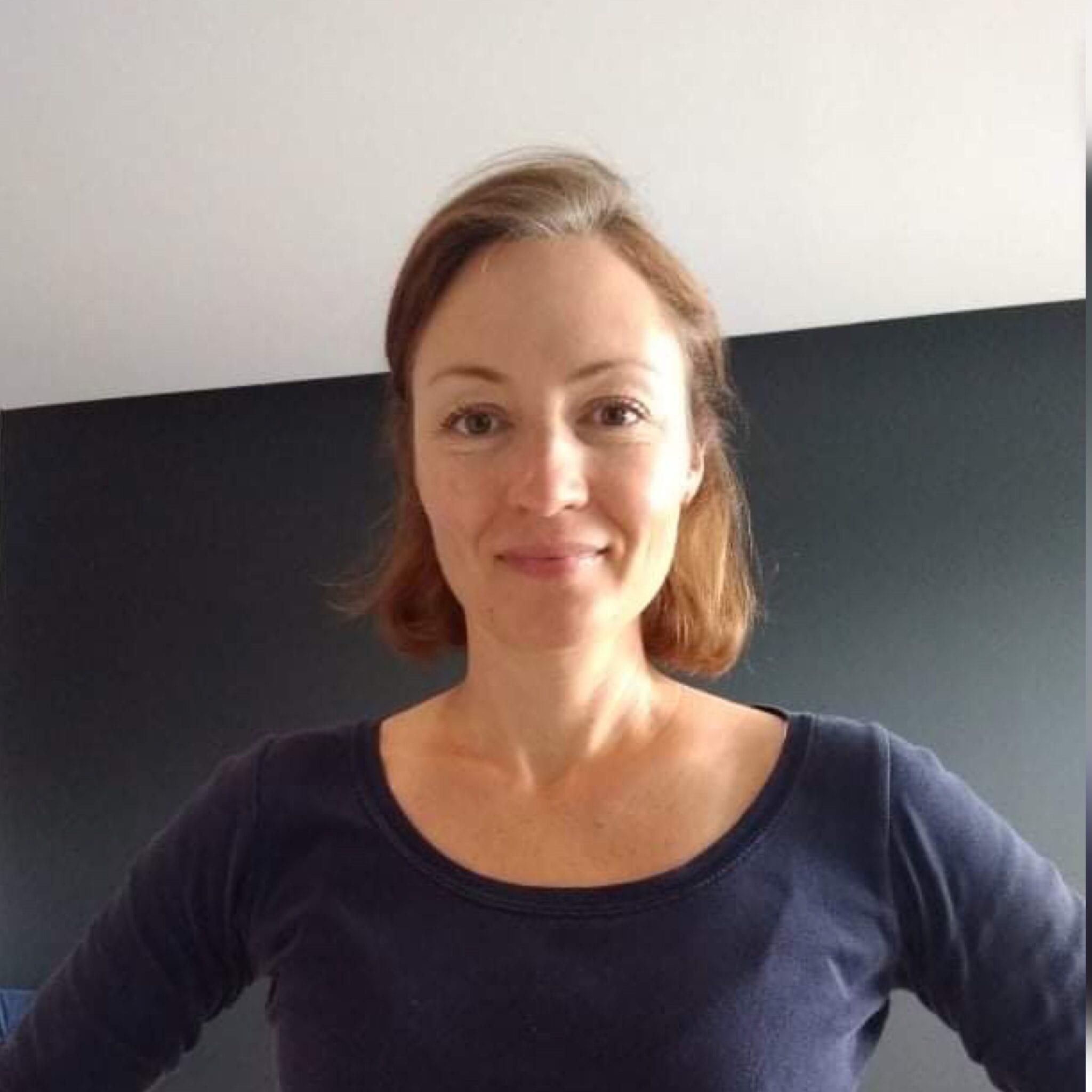 Kate Turner osteopath